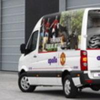 Apollo представит свои промышленные шины в Европе в ходе полугодового промо-турн