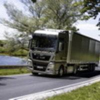 Немецкая компания MAN выбирает грузовые шины Goodyear моделей KMAX и FUELMAX