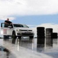 Шины Dunlop Sport BluResponse стали победителями тестов Auto Express