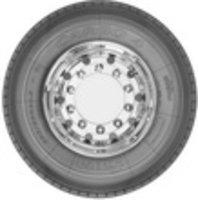 Goodyear представляет грузовые шины для прицепов Sava Cargo 4