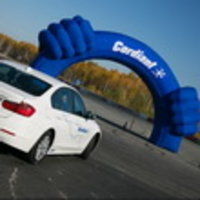 Cordiant Drive Park 2014: финал грандиозного проекта