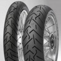 Новые мотошины Pirelli Scorpion Trail II выйдут на рынок в январе