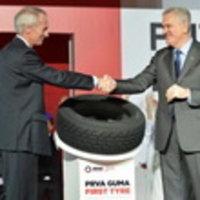 Michelin открывает шинный завод Tigar Tyres в Сербии