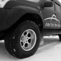 Новые шины Nokian Hakkapeliitta LT2 AT35: Мощь и стабильность для экстремальных