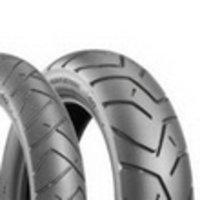 Семейство мотоциклетных шин Bridgestone Battlax пополнилось тремя новинками