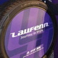Laufenn – новый шинный бренд Hankook Tire