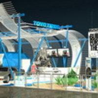 Toyo Tire вновь примет участие в выставке Essen Motorshow