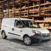 Fiat Chrysler выбирает шины Nexen для выпускаемых в Мексике автофургонов