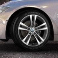 Kumho поставляет шины Ecsta HM для BMW 3 Series
