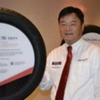 Kumho выпустит шесть новых шин на рынок США в 2015 году