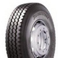 Bridgestone выпускает линейку шин EVO увеличенной грузоподъемности