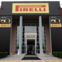 Концерн Pirelli намерен увеличить мощности шинных заводов в России на 14%
