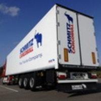 Hankook и Schmitz Cargobull подписали договор о поставках шин первичной комплект