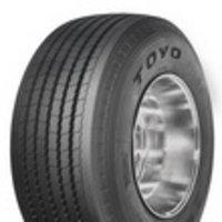 Toyo выпускает новую грузовую шину M149
