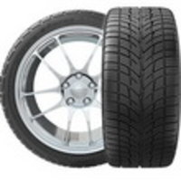 Michelin представляет всесезонную шину премиум-класса BFGoodrich g-Force COMP-2