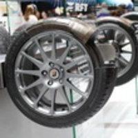 Bridgestone продемонстрировала на автосалоне в Женеве серию своих инновационных