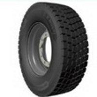 Новая грузовая шина Michelin X Multi HD D создана для российских условий эксплуа