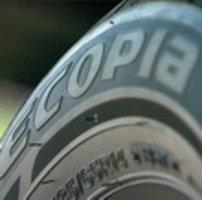 В Азии продано 10 миллионов шин Bridgestone Ecopia