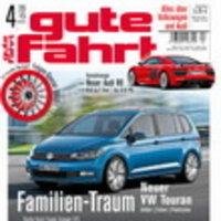 Победу в тестах Gute Fahrt одержали шины Dunlop, Hankook и Pirelli