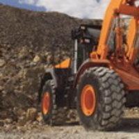Mitas представит на выставке Intermat новую шину для землеройной техники