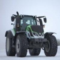 Nokian Tyres и Valtra установили новый мировой рекорд скорости на тракторе