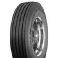 Michelin выпускает на рынок Канады шесть новых грузовых шин бренда Uniroyal