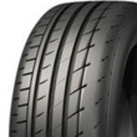 Шины Bridgestone Potenza S007 выбраны для Ferrari California T