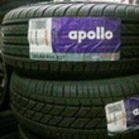 Apollo планирует увеличить продажи своих грузовых и автобусных шин на рынке Иран