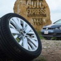 Шины ContiSportContact 5 вновь стали лидерами тестов Auto Express