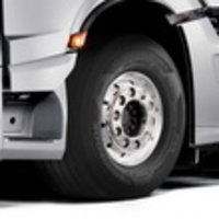 Hankook будет поставлять шины для Mercedes-Benz Actros