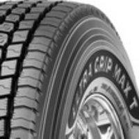 Goodyear представляет новую шину линейки Ultra Grip Max