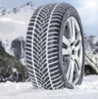 Goodyear выпускает новую зимнюю высокоскоростную шину UltraGrip Performance