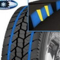 Goodyear представляет новые зимние шины ULTRA GRIP MAX