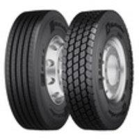 Matador выпускает две новые грузовые шины
