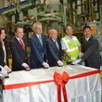 Sumitomo Rubber и Abdulkadir Ozcan Otomotiv открыли совместное производство шин