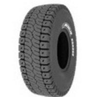 Michelin выпускает в США новую промышленную шину для самосвалов