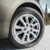 Toyo выпускает новые всесезонные шины Celsius