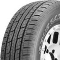 Continental представляет новую шину General Grabber HTS60
