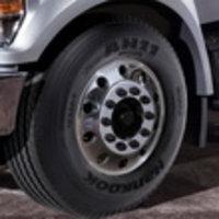 Hankook поставляет шины для грузовиков Ford F-650/F-750