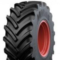 Mitas выпускает новую сельхозшину VF HC 3000