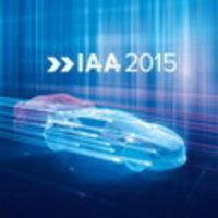 Производители шин готовятся к международному автосалону IAA Cars-2015