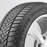 Dunlop представляет новую зимнюю шину Winter Sport 5