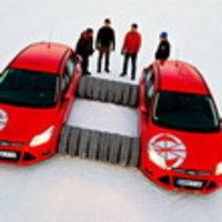 Шины Nokian одержали победу в финских тестах