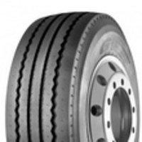 GT Radial выпускает новую шину GTL919 для дальних грузоперевозок