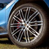 Porsche покоряет Монголию на шинах Michelin