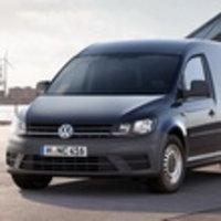 Nexen поставляет шины для новой модели Volkswagen Caddy