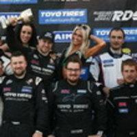 Toyo Tires отмечает успешный финал Российской Дрифт Серии