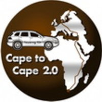 Райнер Цитлоу совершит путешествие из ЮАР в Норвегию на шинах Goodyear Wrangler