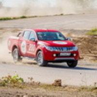 Компания Bridgestone стала партнером тест-драйва Mitsubishi «Легенды Дакара»