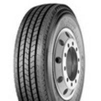 Четыре шины коммерческого класса GT Radial получили сертификацию SmartWay